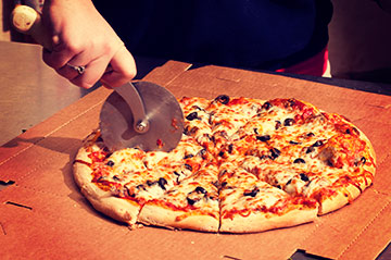 Why Choose Cottage Inn Pizza as a Franchise